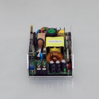 240VAC To 48VDC Converter 200W Led Driver Open Frame With CE ETL Approved