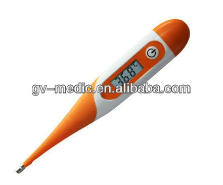 high precise waterproof digital thermometer