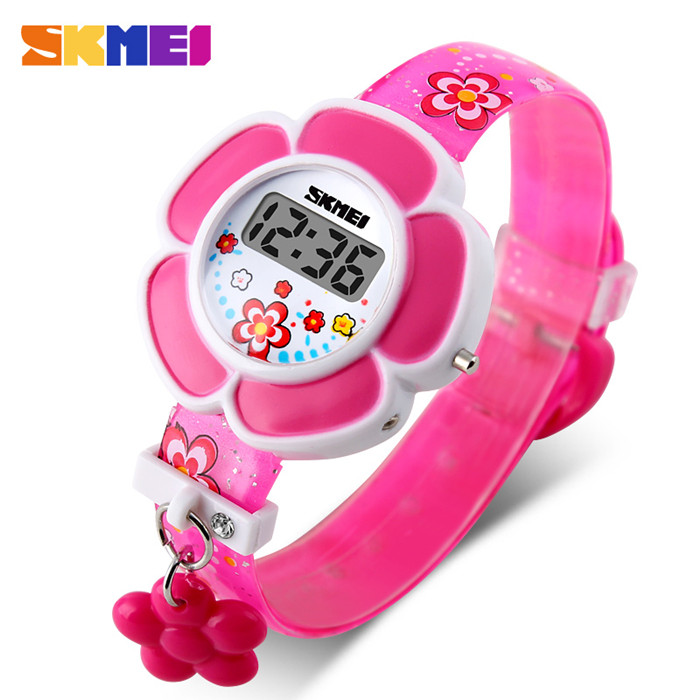 skmei 1144 fancy chlidren wristwatch hand watch kid