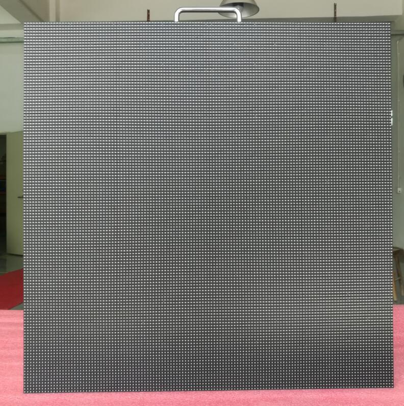 Indoor led display ph3.91 led display module indoor electronic advertising led display screen