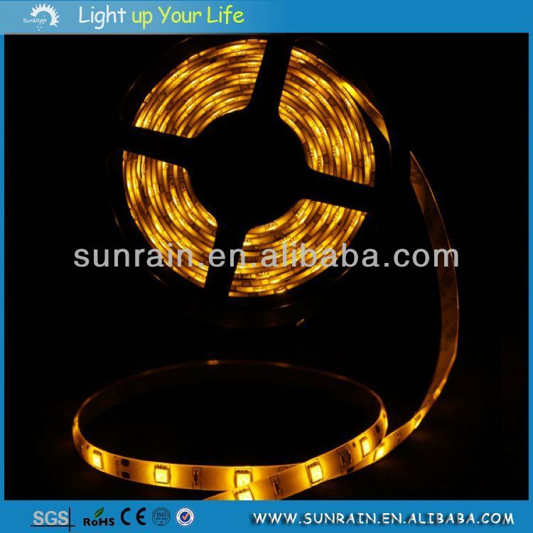 Easy To Use Led Strip Light For Coral Reef,5050 12V Led Strip Light