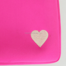 cheap factory top quality neoprene laptop sleeve waterproof tablet cover