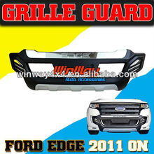 EDGE PU GRILLE GUARD 2011