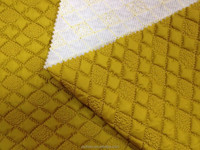 embroidery quilting jacket fabric