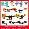 Trailer accessory high quality leaf spring suspension made in China for sale