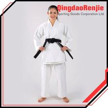 Most Honest Bamboo Fabric Natural Fabric Judo Gi Uniform