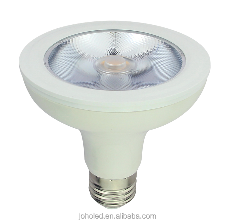 COB PAR38 PAR30 PAR20 7W 12W 16W cob led spot light e27/e26/b22 base