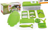 Multi-Functional TV Kitchen vegetable shredder, vegetables, fruits and others