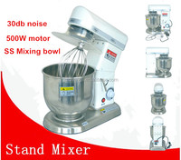 high quality stand food mixer planetary mixer HOT SELLING