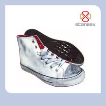 2013 China ink printing hot modern casual shoes for men