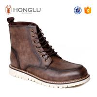 2016 New Arrive Men Cowboy Boots, High Quality Men Ankle Boots, Men Casual Boots Men