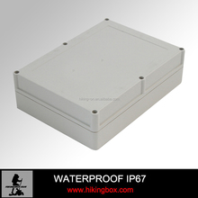 New design!!! outdoor Network plastic electronic enclosures