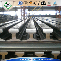 Crane rail suppliers, crane rail manufacturers