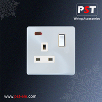13A 1 Gang Socket And Switch Hangzhou
