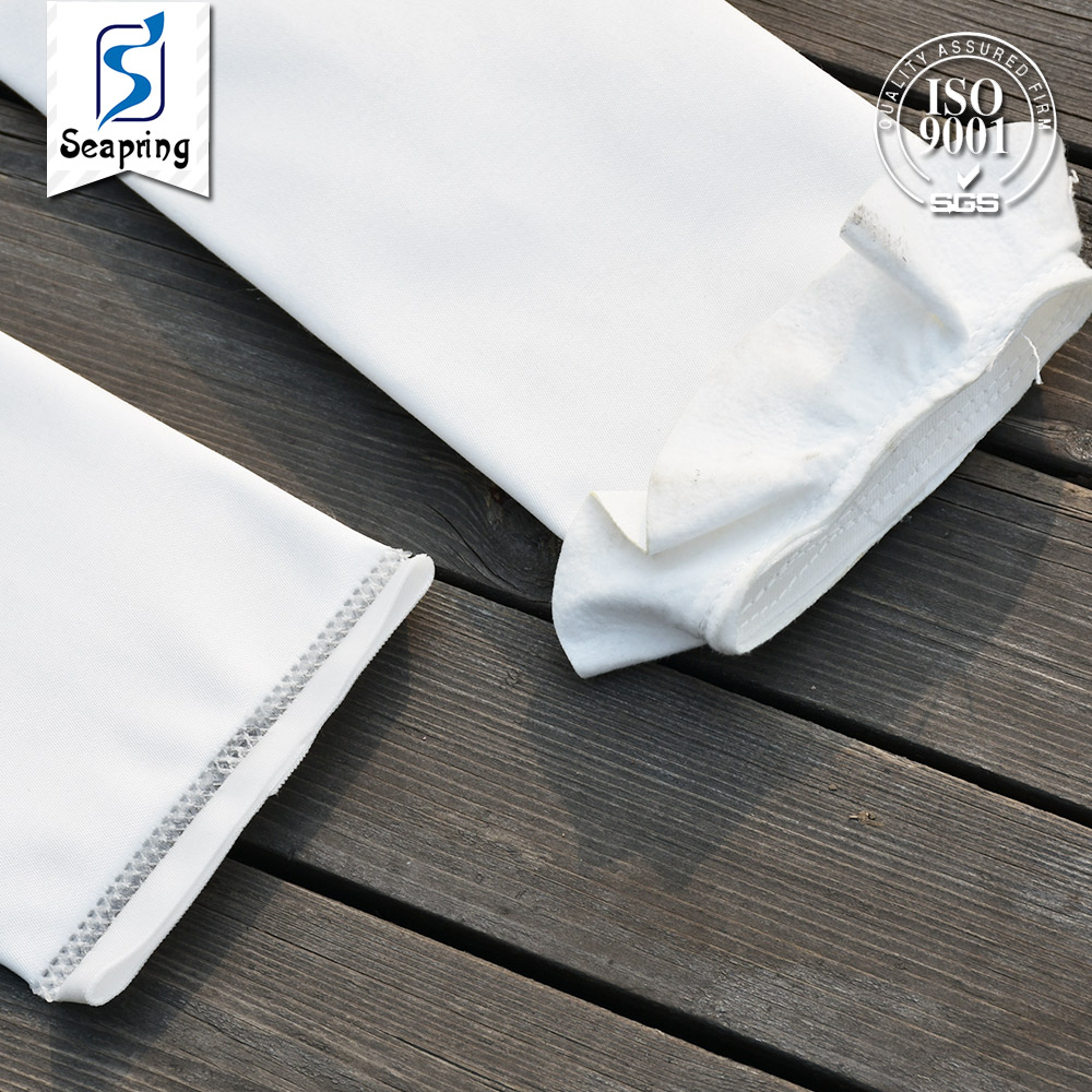 Industry dust filter bag disposable nonwoven cloth bag