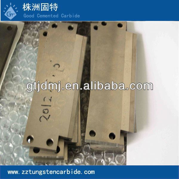high quality bimetal cemented carbide engineering tools