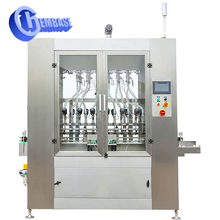 Nantong Factory Price One Year Warranty sachet water filling packing machine