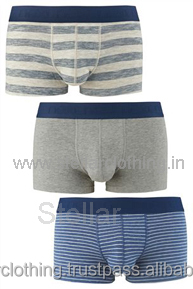 MEN'S COMBO PACK BOXER BRIEF
