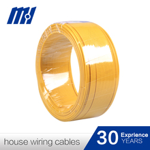 1.5mm 2.5mm 4mm 6mm 10mm 16mm electrical wires & cables