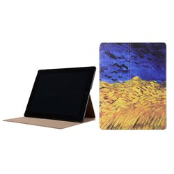 For Apple ipad 234 leather case, wholesale tablet case for Apple ipad 3,folio leather stand for Apple ipad 2 flip cover