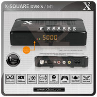 2015 hot seller digital satellite receiver/SD FTA