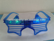LED star party Glasses