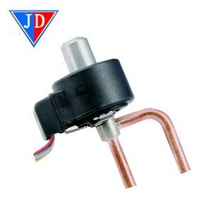 Electronic Expansion Valve DPF TS1 1.3C-01