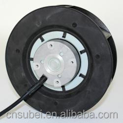 175mm DC Centrifugal fan