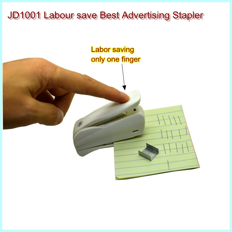 JD1001 fashion promotion Staplers
