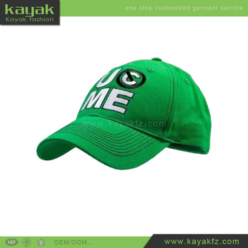 Hot design custom 100%cotton twill flat brim embroidery cap for promotional