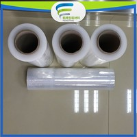 Pallet Packaging Film Usage and PE Material Wrapping Stretch Film