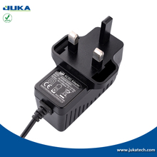 100V-240V To 12v 1a power adapter for xbox 360 wireless network 3pin AC Power Plug