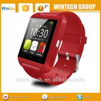 1.54'' mtk 6260 mtk 2502 smart watch phone U8 watch