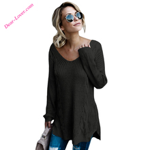 Ladies Stylish and Beautiful Cable Knit Sweaters For Winter