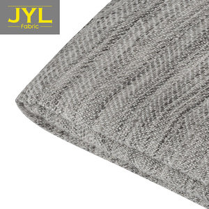 JYL 100% natural linen woven yarn dyed fabric for coat pantsuit dress shirt wholesale upholstery 100 linen fabric TD003#