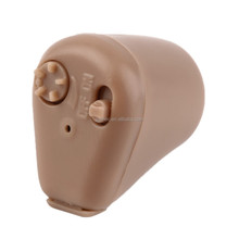 Mini Voice Amplifier Digital Touching Moderate Loss Hearing Aid, Support Volume Control