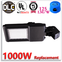 Offer Different CCT Photocell 5 Years Warranty IP66 Embassy Locations Parking Lot Lights