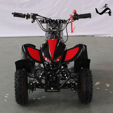 2017 New design gas atv kids quad four wheelers chinese prices