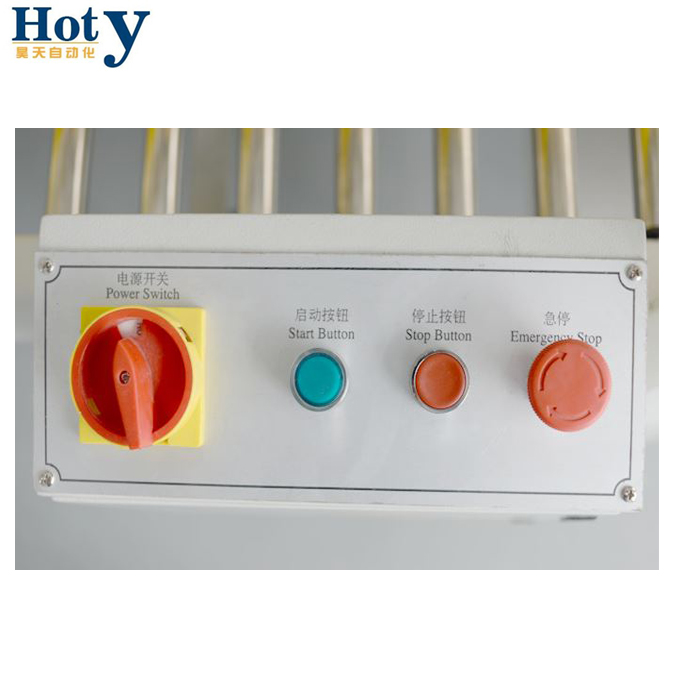 More Convenient Tape Sealing Wax Machine