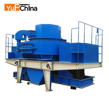 YuFeng competitive price 3-8 mm silica sand making machine for glass and ceramic making