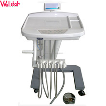 Mobile dental unit with Panoramic x-ray viewer hot selling