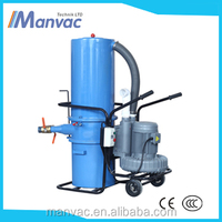 chinese 2.2kw three phase DC-RB-033 high power industrial vacuum cleaners