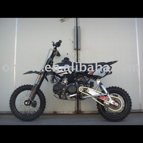 High Performance 140cc Off Road PitBike