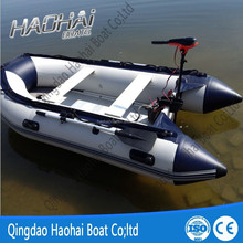 10.8ft(330cm) inflatable rescue boat for sale