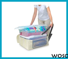 2013 new non woven vacuum storage bag for color box