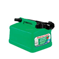 China supply HDPE jerry can OEM , plastic jerry can ,fuel can