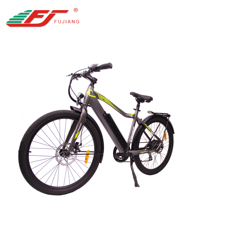 Electric bicycle 26 inch <strong>city</strong> ladies 36V 10.4AH LCD display 250W engine e bike