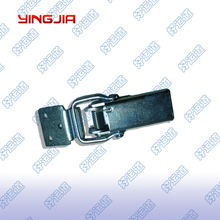 Truck dropside door lock gear, Volvo truck body parts
