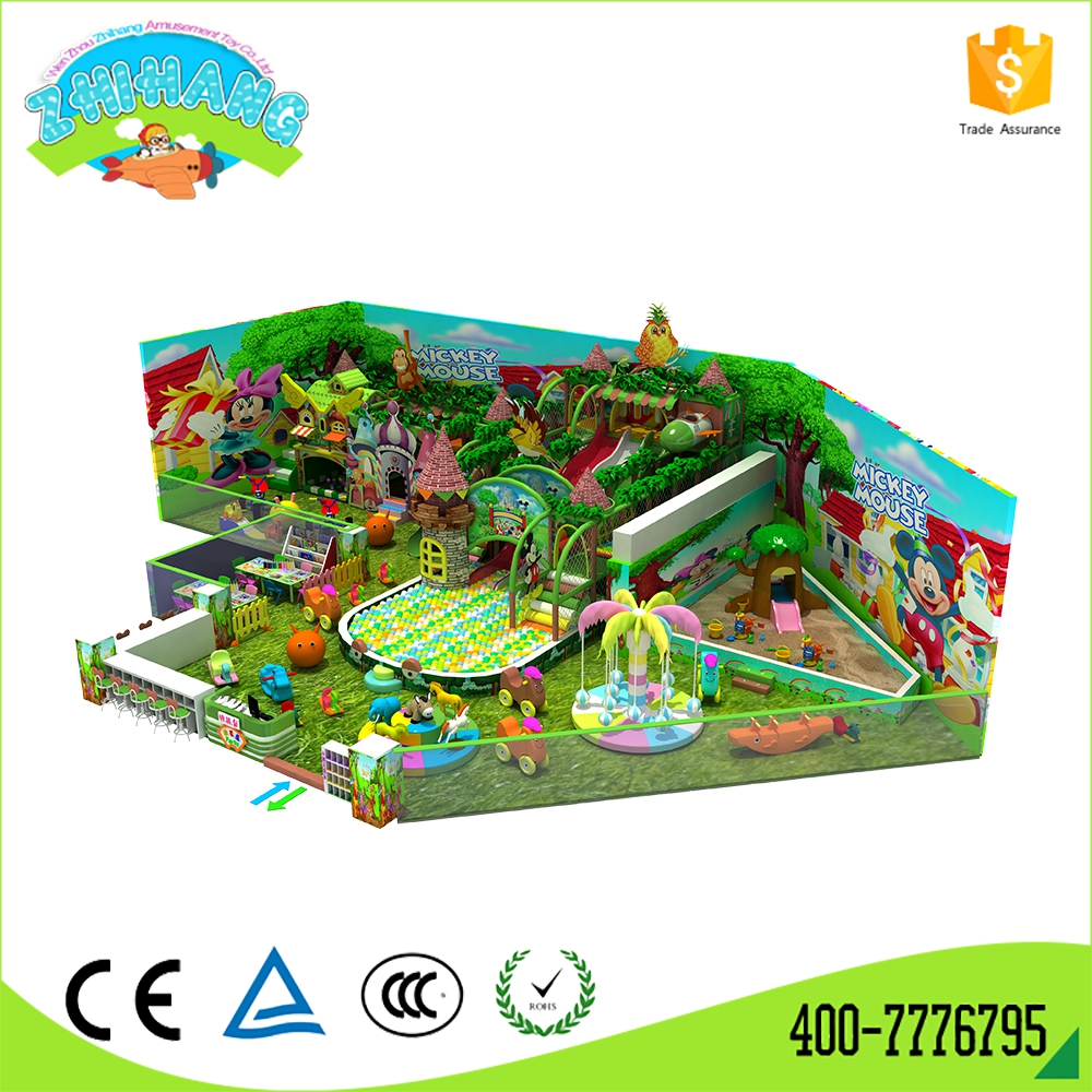 Top quality childrens play equipment commercial outdoor playground equipment for party
