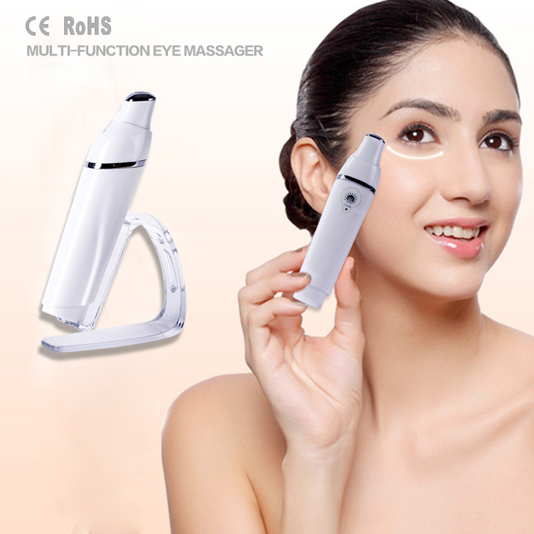 Multifunction 5-in-1 care massager Manual eye massager circle glide manual dark eye circles